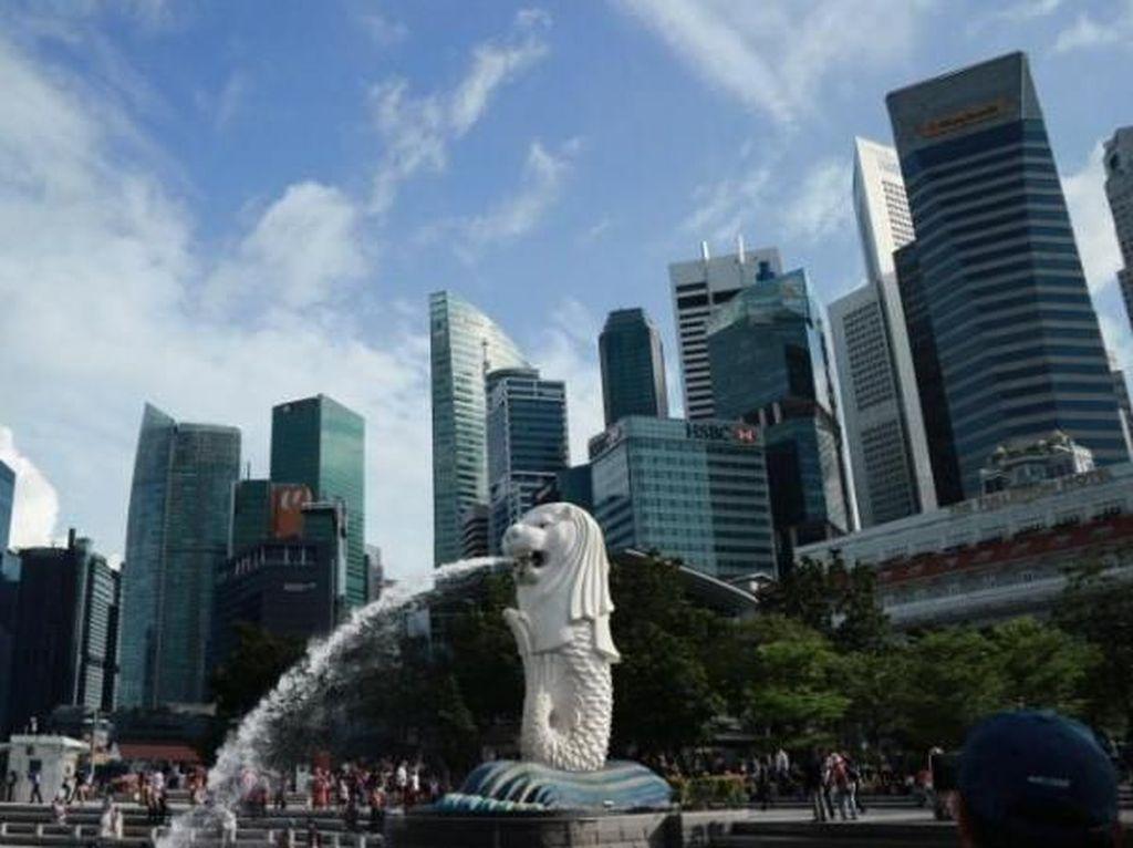 Kirim Uang ke Lembaga Amal, 3 WNI di Singapura Dihukum dengan UU Terorisme