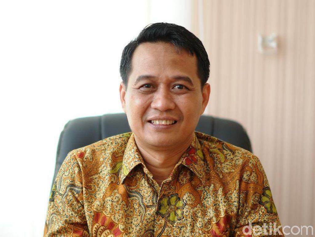 Pesan Ketua IDI soal Vaksinasi untuk Nakes Indonesia
