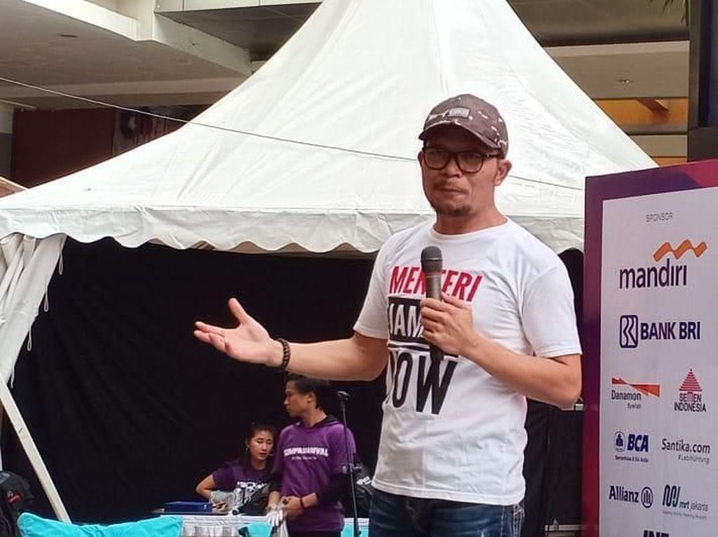 Menaker Pastikan Hak Pekerja Trans Papua Korban KKB akan Dipenuhi