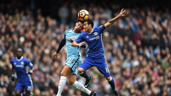 Chelsea Tumbangkan Man City