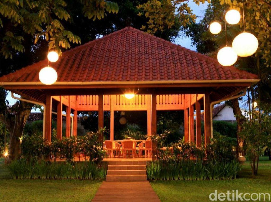 Tempat Ini akan Jadi Destinasi Wisata Arsitektur Banyuwangi