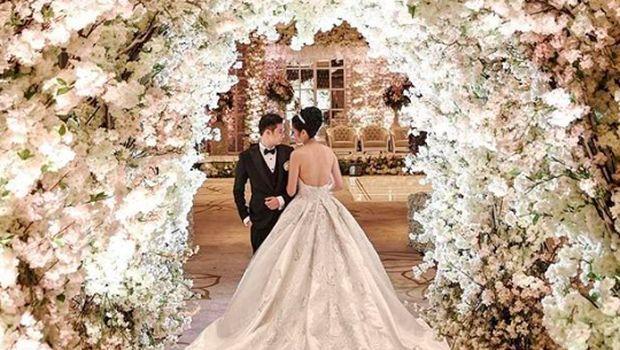 Mulai Rp 500 Juta, Ini Tarif Pernikahan di Hotel Top Jakarta