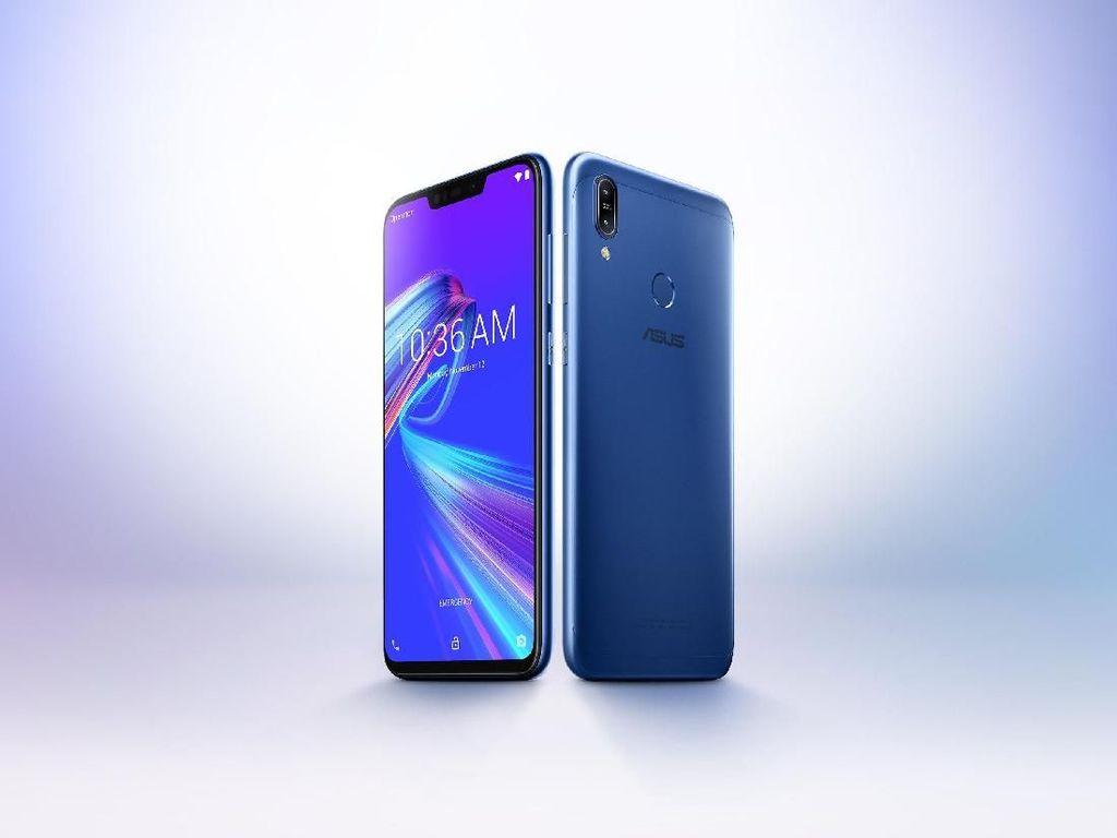 Penampakan Zenfone Max M2 yang Bakal Goda Kantong