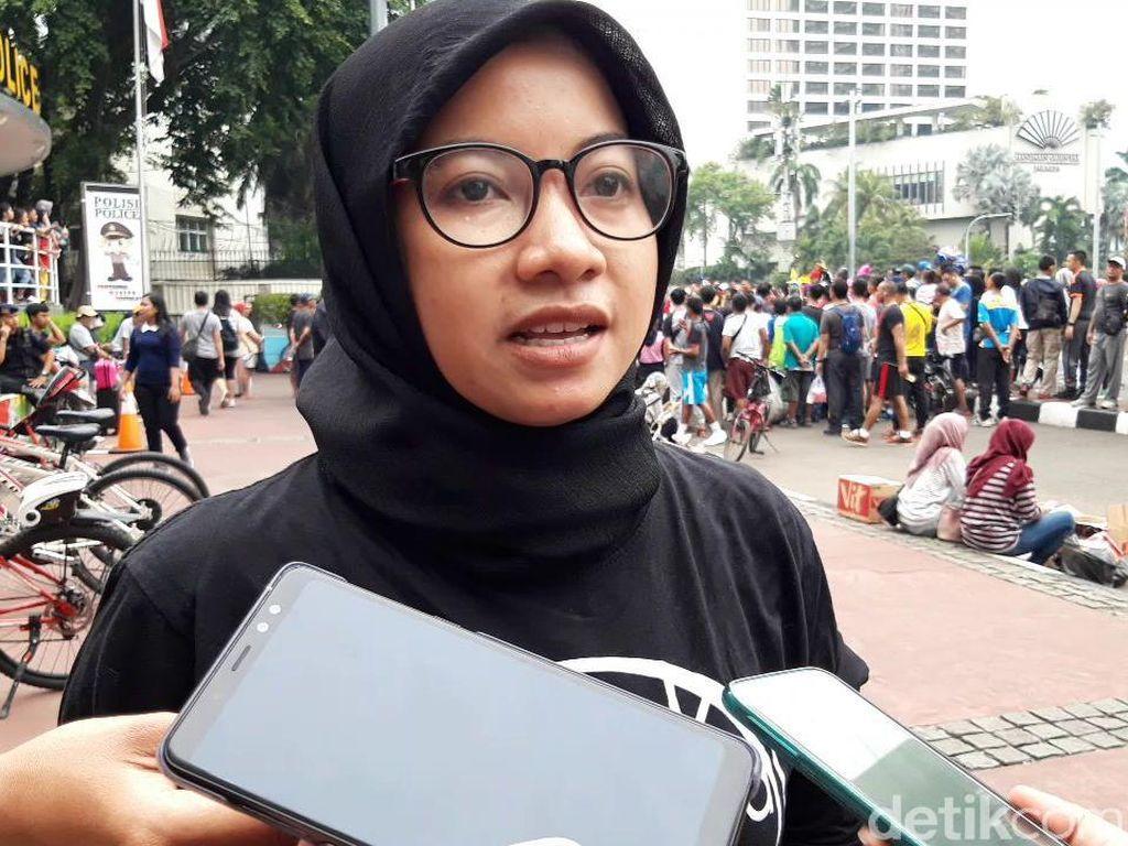 ICW Dukung KPK Soal DPR Tak Digaji Jika Lama Rampungkan UU