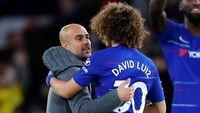 Tak Ada Sesal Guardiola Usai City Dikalahkan Chelsea