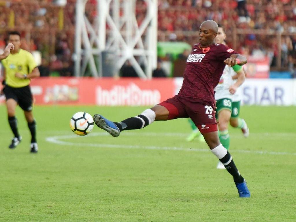 Runner-up Liga 1, PSM Terluka namun Akan Langsung Bangkit