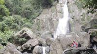 Air terjun Tompo Tomagelli (Hasrul Nawir/detikTravel)