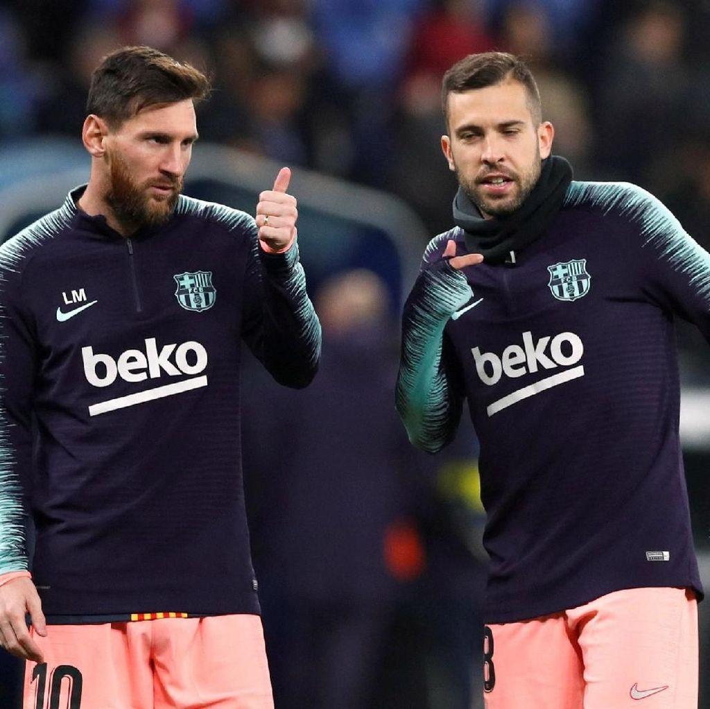 Barcelona Mundur, Pertandingan La Liga di Amerika Serikat Terancam Batal