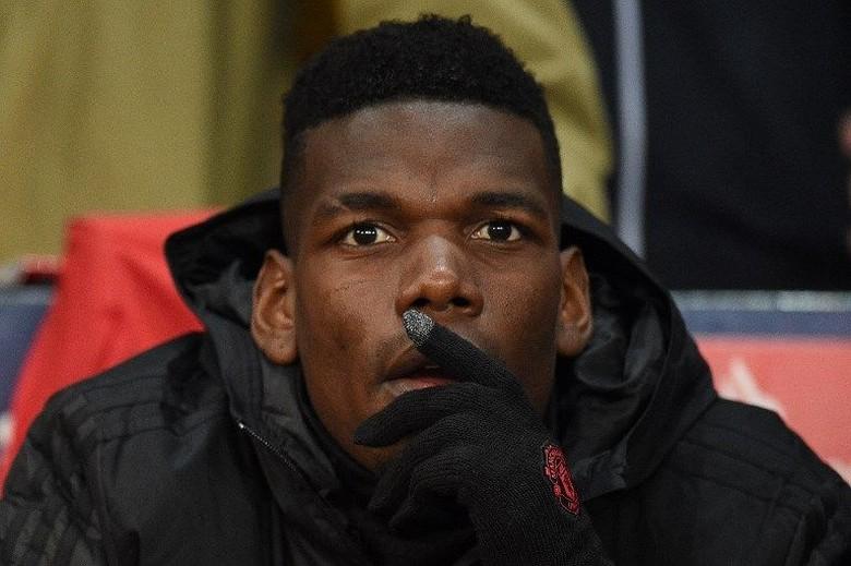 Paul Pogba Dicadangkan Karena Mentalitasnya Tak Sesuai Ekpektasi Jose Mourinho