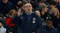 Sarri: Semoga Mourinho Cepat Melatih Lagi, tapi Jangan di Chelsea