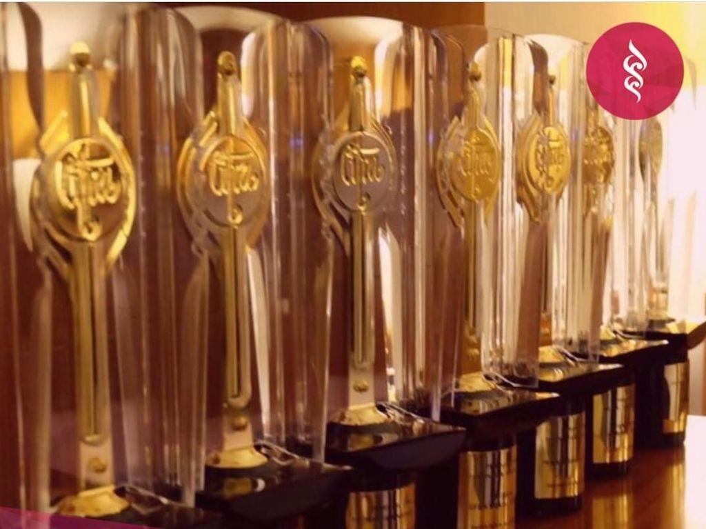 Daftar Nominasi Lengkap Festival Film Indonesia 2020