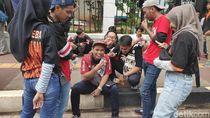 Video: Jakmania Padati GBK di Laga Persija Vs Mitra Kukar