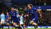 Lawan City, Chelsea Menemukan Kembali Motivasi