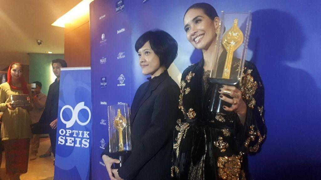 Marlina Sebuah Perayaan Feminisme yang Diganjar Piala Citra
