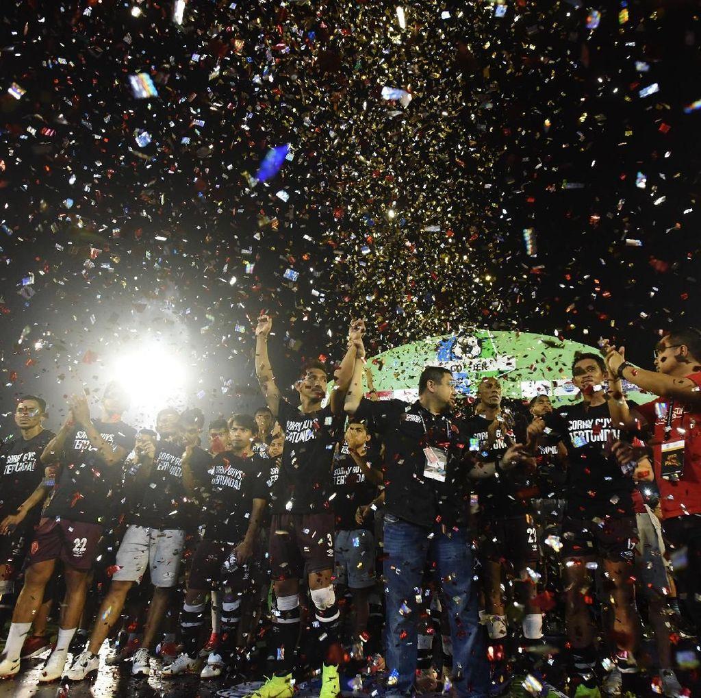 Lawan Persiter di Piala Indonesia, PSM Tanpa Robert Alberts dan Pemain Asing