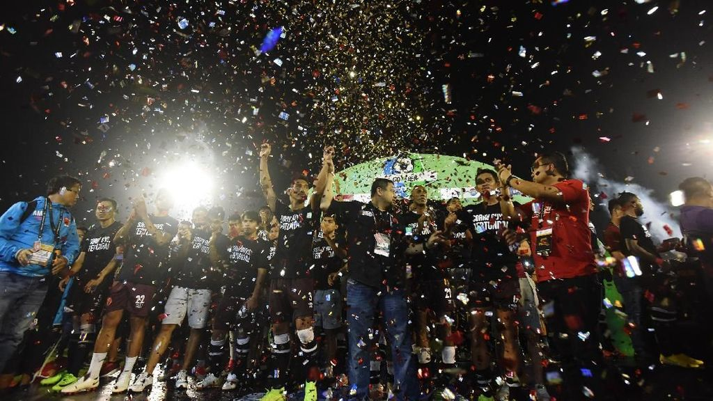 PSM Makassar Finis Peringkat II, Suporter Minta Revolusi PSSI
