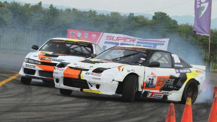 ABM Motorsport raih dua gelar juara umum di Kejurnas Super Drift 2018 (dok.ABM Motorsport)