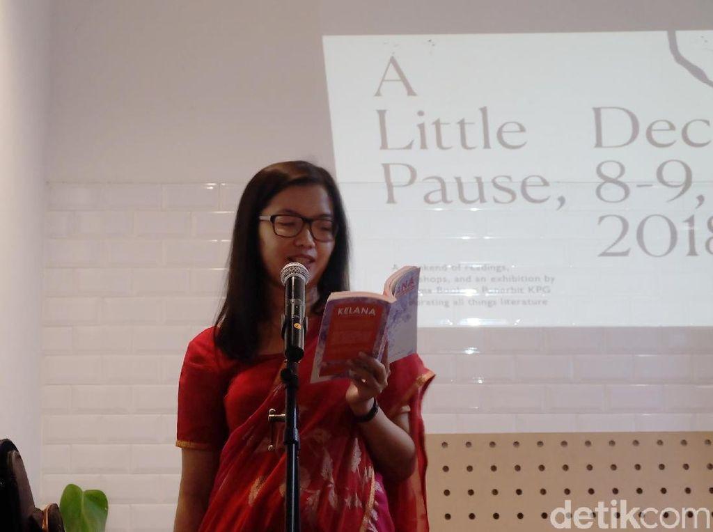 Cerita Penulis Buku Kelana Bertualang dari Indonesia ke Afrika