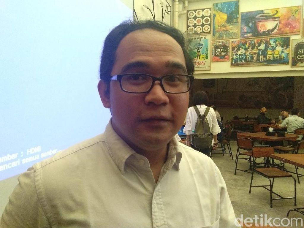 Pukat UGM: Aneh Kalau Penganiaya Pegawai KPK Tak Terungkap Juga