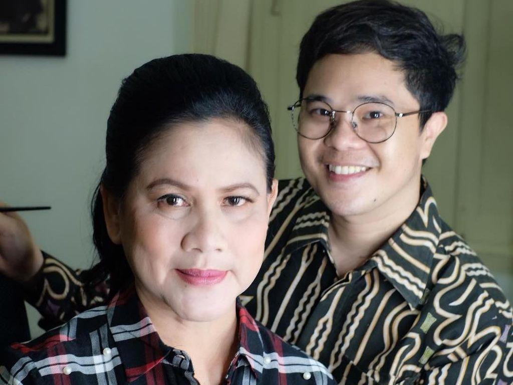 7 Makeup Artist Indonesia Paling Hits & Mencuri Perhatian di 2018