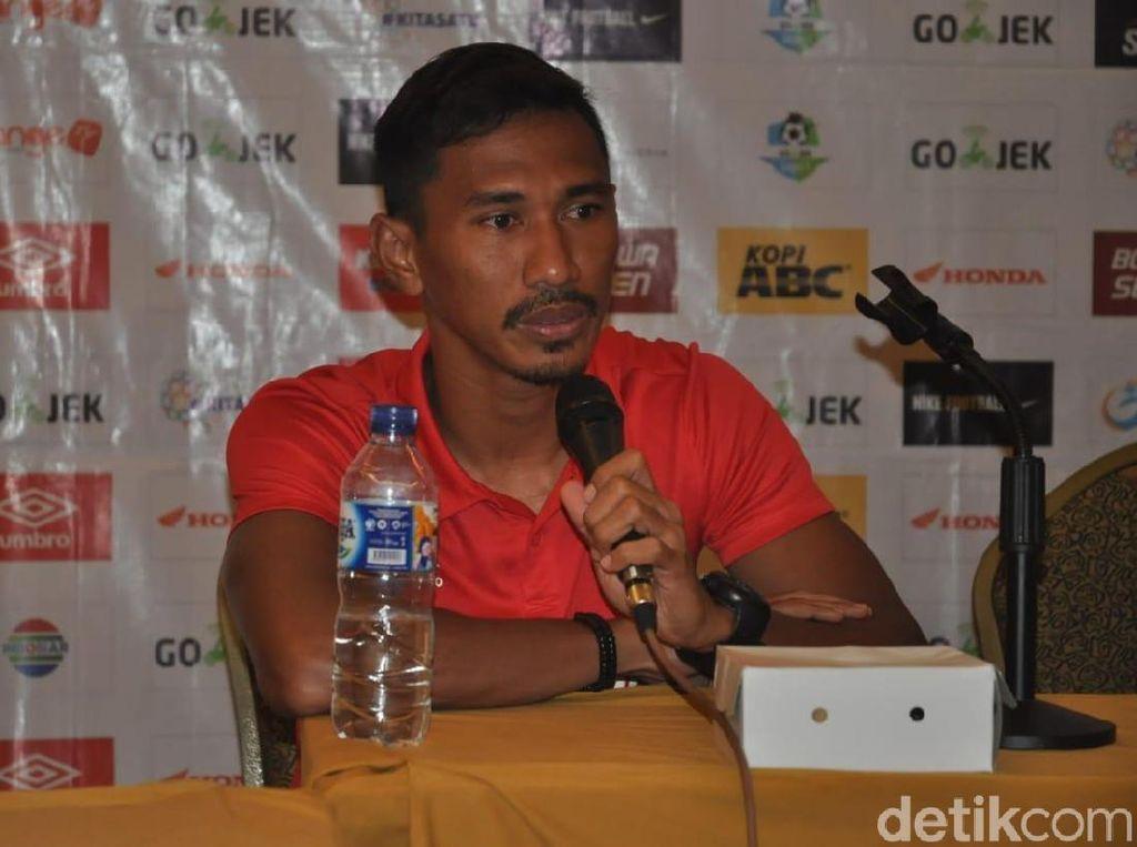 Kapten PSM Makassar Kecewa Berat Finis Kedua Liga 1