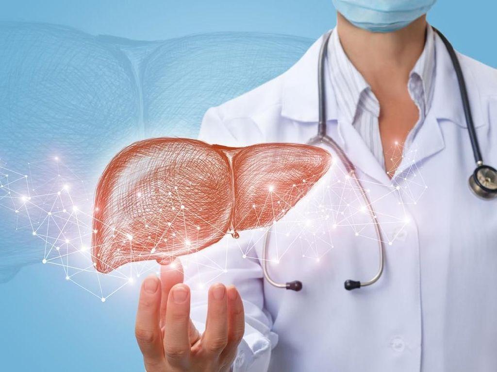 Penyebab dan Gejala Hepatitis B, Penyakit yang Bisa Sebabkan Kanker Hati