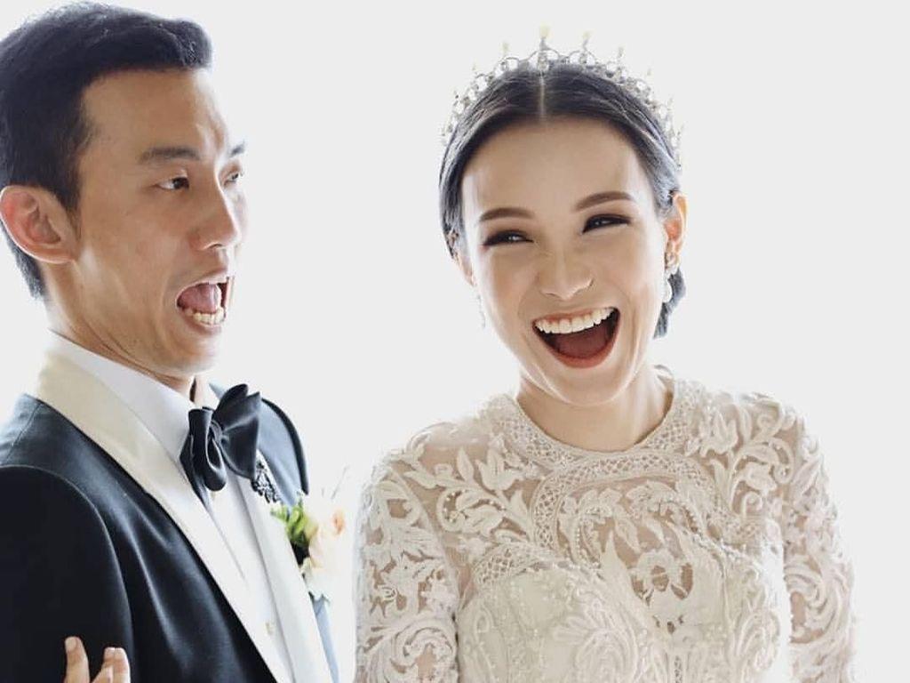 Viral, Pernikahan Anak Bos Gudang Garam di Singapura Datangkan Shane Filan