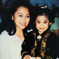 Berartinya Cinta Sang Bunda bagi Sheryl Sheinafia