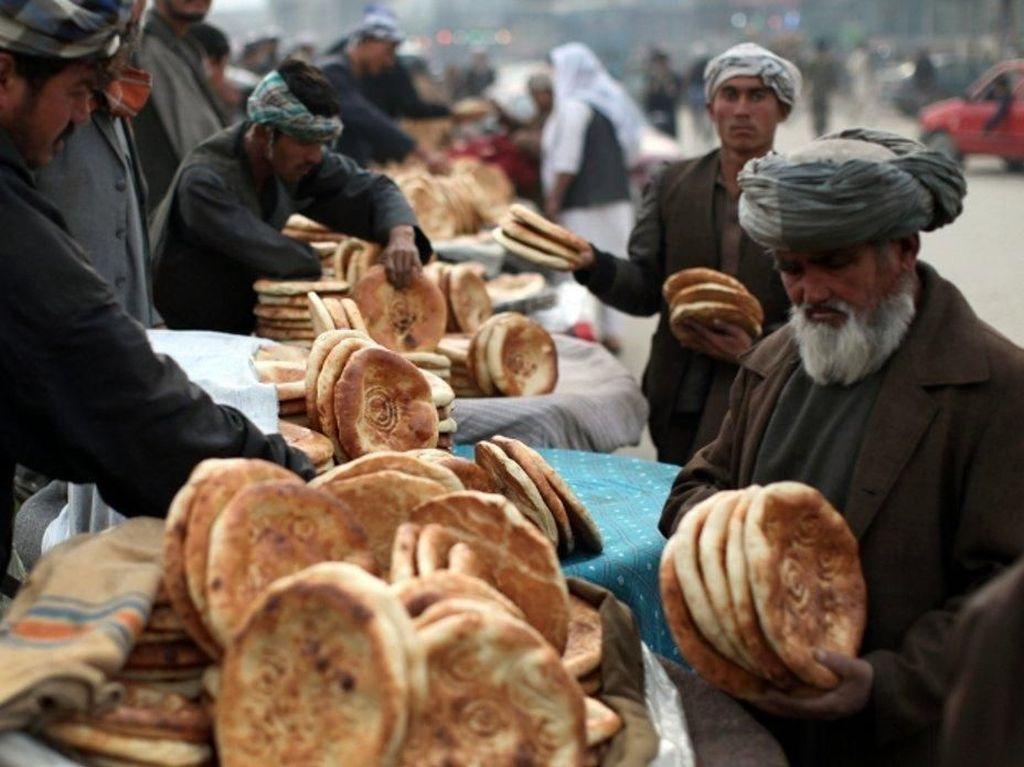 Meski Negaranya Tak Aman, 7 Negara Ini Punya Kekayaan Kuliner Menarik