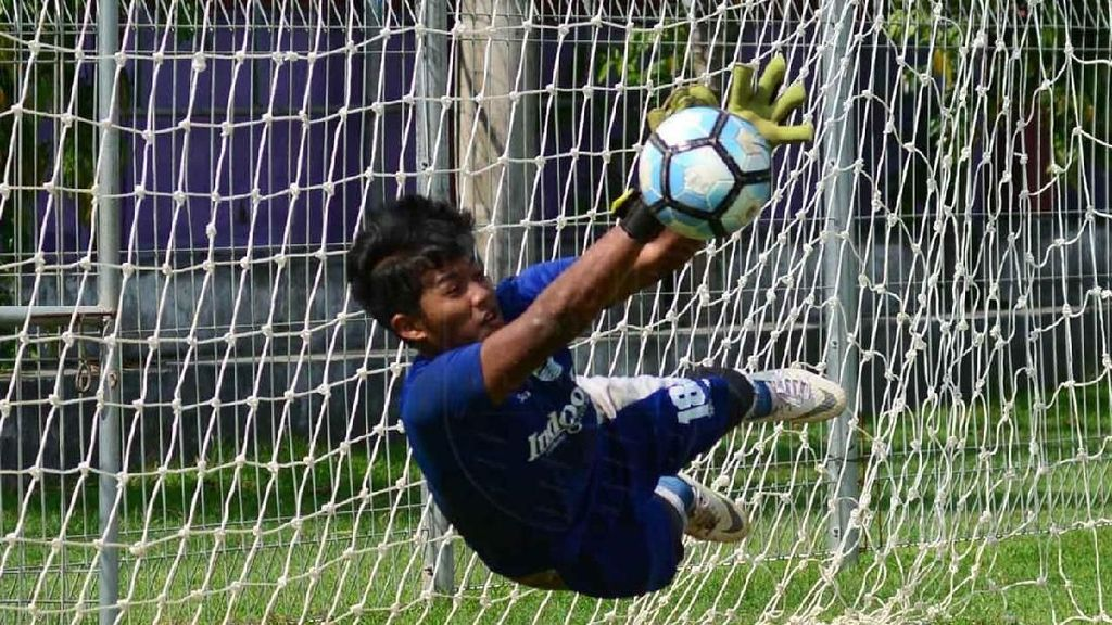 Bobotoh Sambut Persib Usai Juara Liga 1 U-16