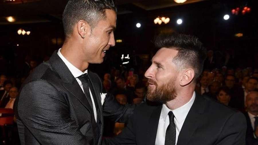 Messi Punya Jet Pribadi Baru, Mahal Mana dengan Milik Ronaldo?