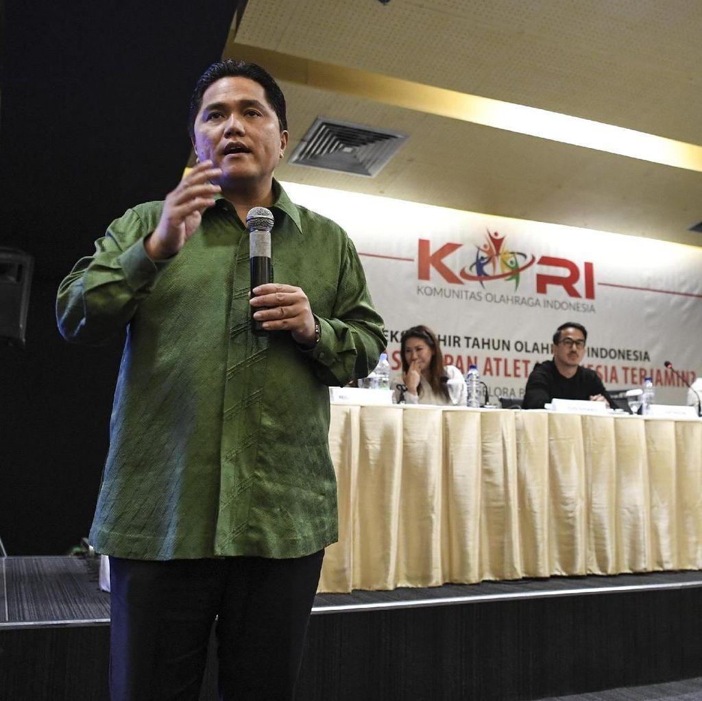 PSSI Akan Gelar KLB, Ini 5 Kandidat Ketum yang Ramai Dibicarakan