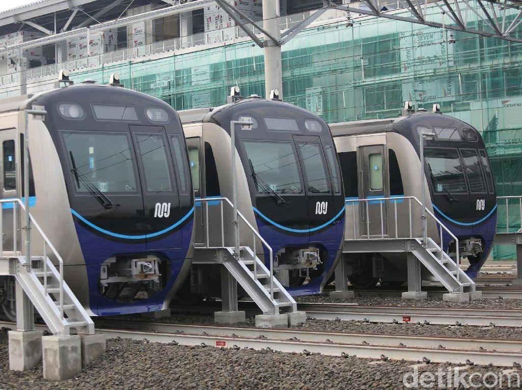 10 Kota Ini Juga Layak Dibangun MRT, Mana Saja?