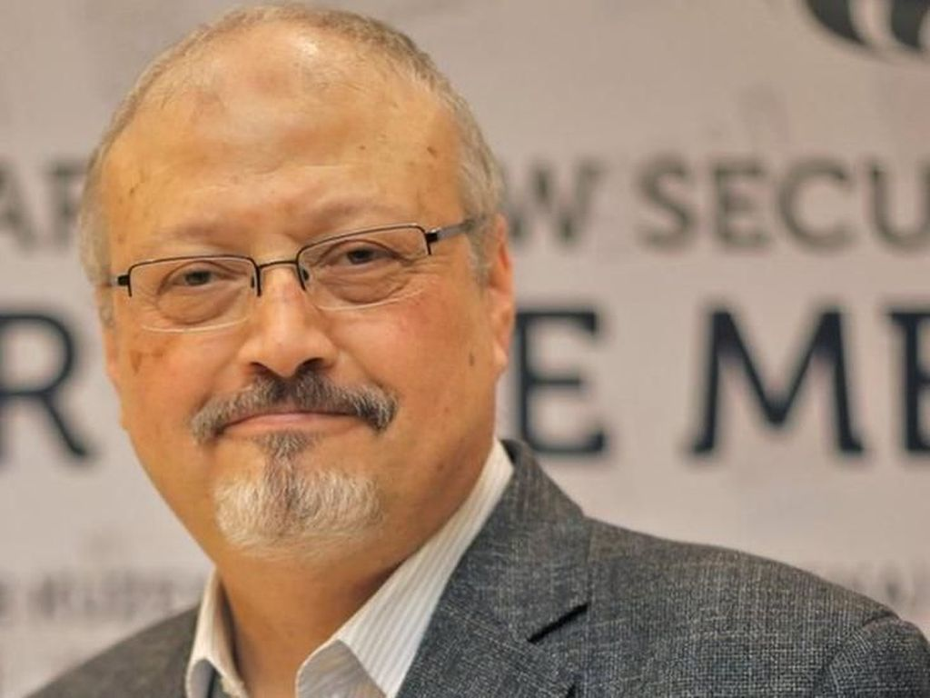 Pejabat PBB Yakin Putra Mahkota Saudi Tersangka Utama Pembunuh Khashoggi