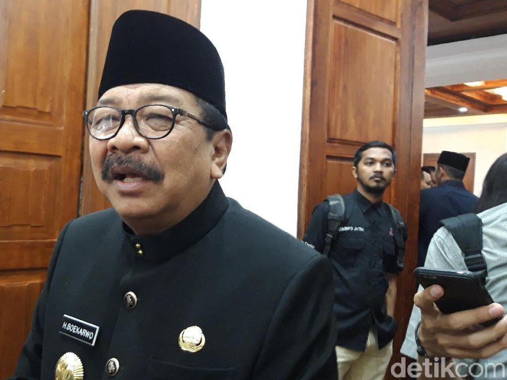 Ini Nama-nama yang Digadang Gantikan Pakde Karwo Jadi Ketua Demokrat Jatim