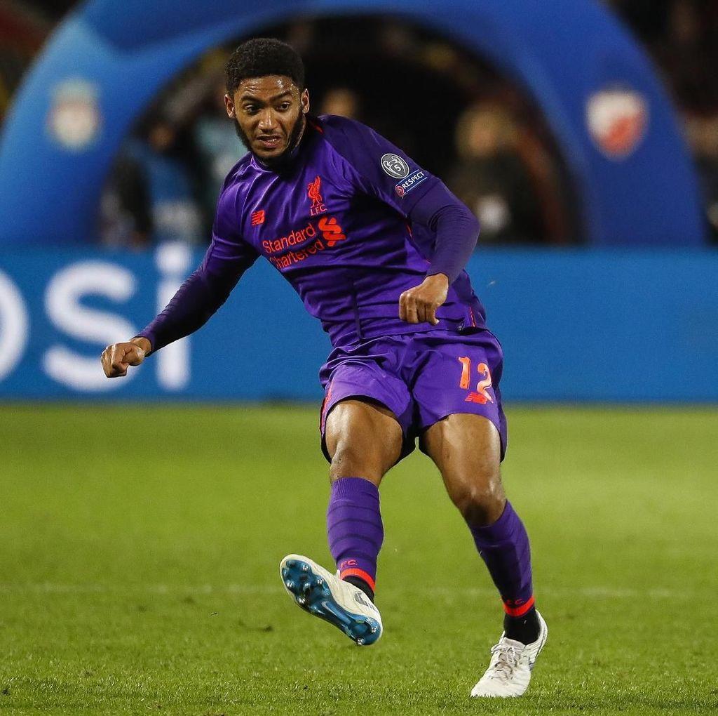 Liverpool Pagari Joe Gomez dengan Kontrak Jangka Panjang