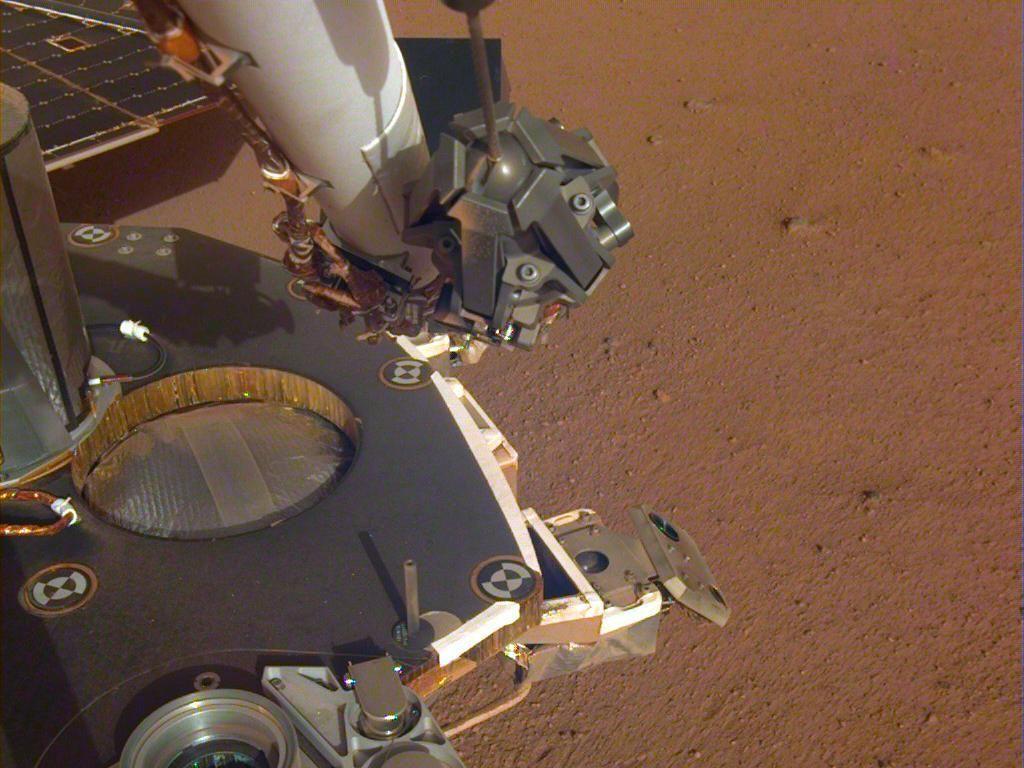 NASA Minta Ide Nama untuk Robot Penjelajah Mars
