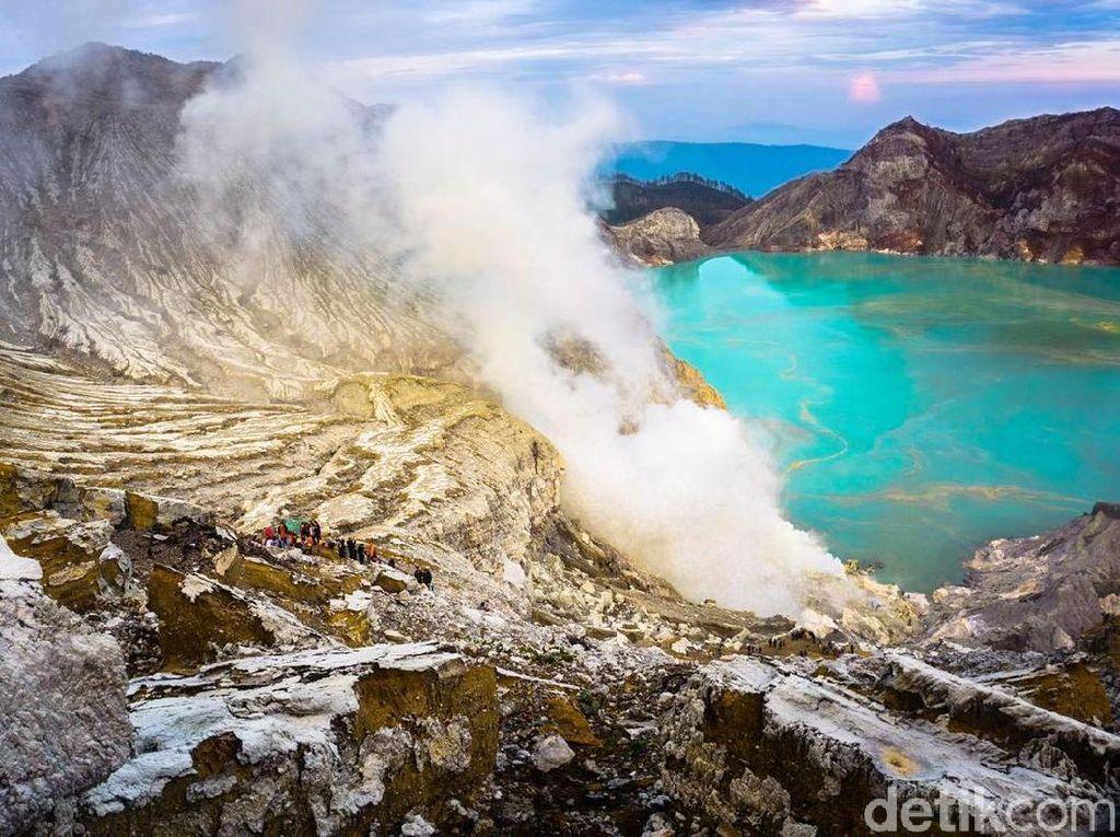 Ini Destinasi yang Ditawarkan Banyuwangi Untuk Wisman Malaysia