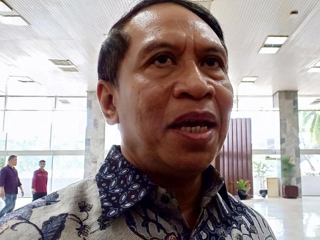 Amali Sebut Koalisi Jokowi Tak Masalah Kursi Ketua MPR untuk Golkar