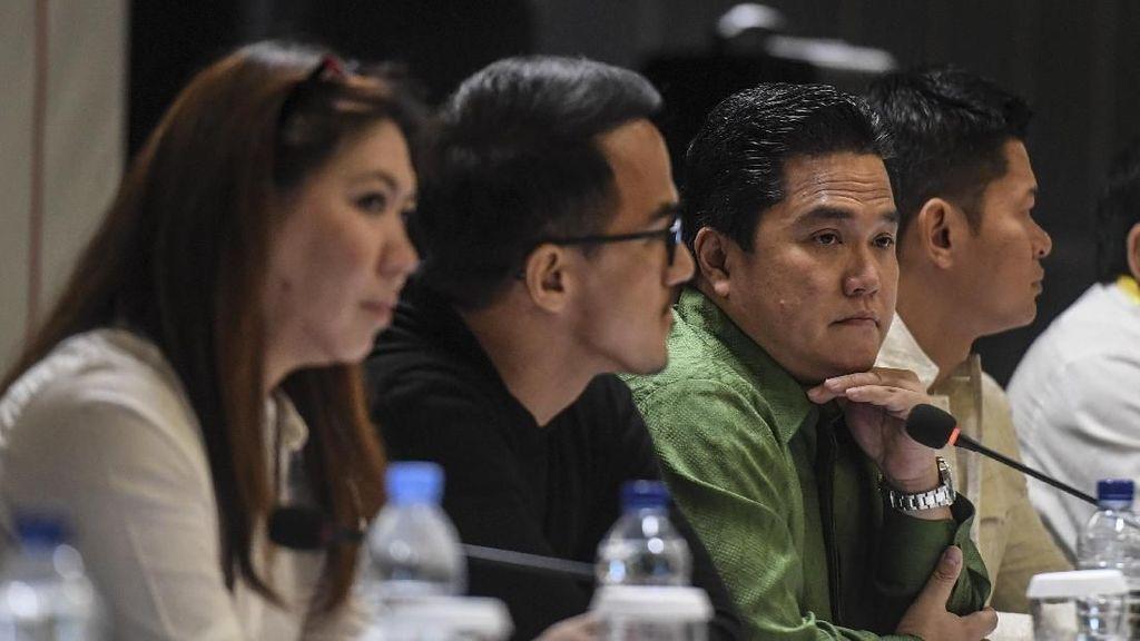 Usai Asian Games dan Para Games, KORI Sodori Rekomendasi untuk Kemenpora