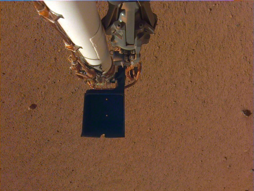 Misi Pendaratan NASA di Mars Bisa Dipantau Ramai-ramai