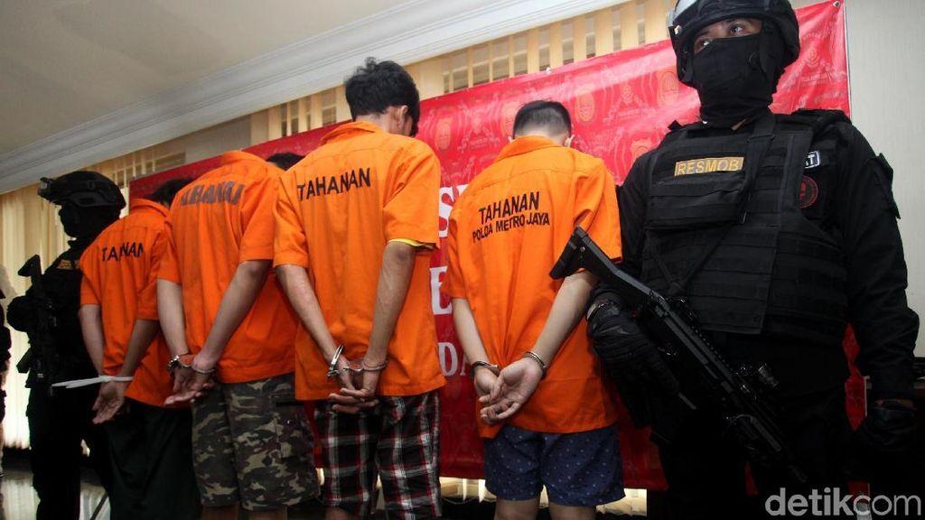 Polisi Rilis Penipuan Penjualan Tiket Singapore Airlines