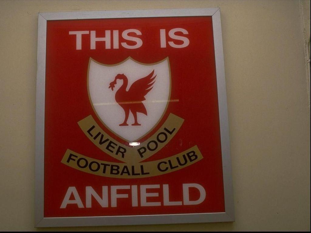 Liverpool Vs Tottenham: Apa Spurs Bisa Akhiri Derita di Anfield?