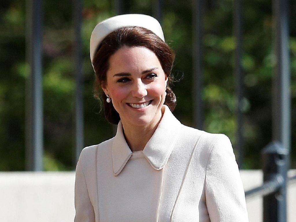 Kate Middleton Bisa Bernasib Seperti Camilla Jika Tak Dinikahi William