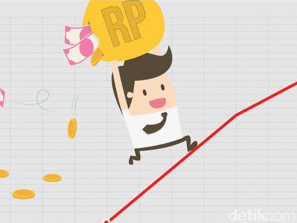 Gaji PNS Naik 5%, Kemenkeu Minta Instansi Segera Cairkan