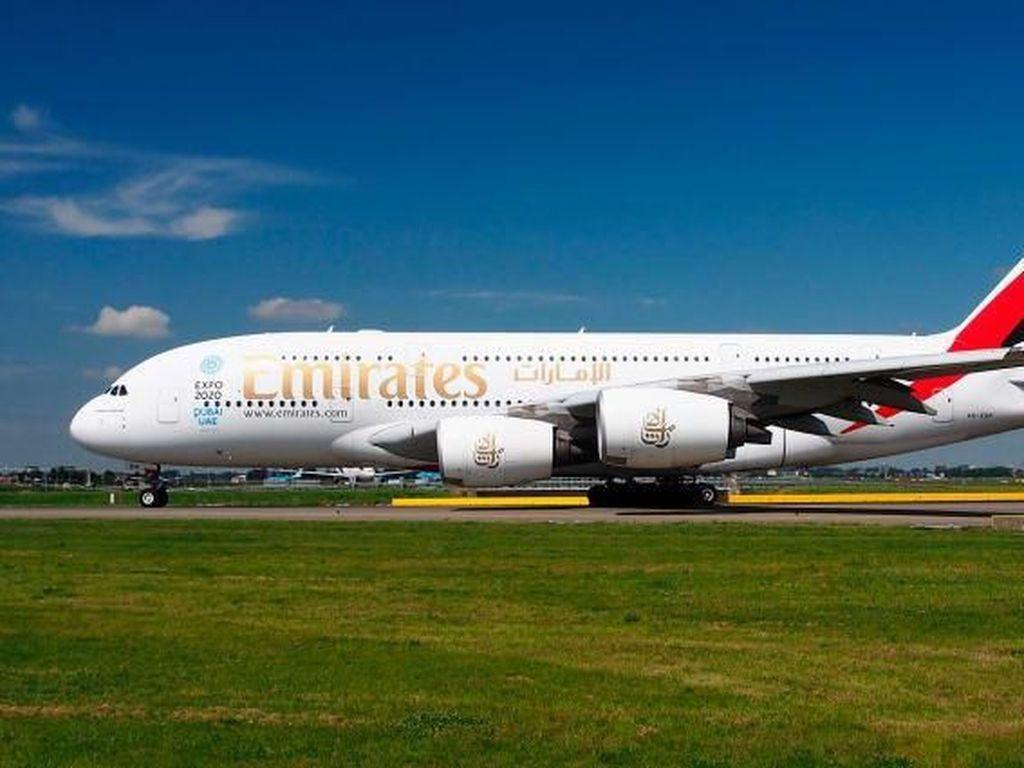 Raksasa, Ini 10 Pesawat Terbesar di Dunia
