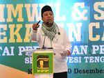 Soal Pos Pertempuran Prabowo, PPP: Hanya Political Gimmick