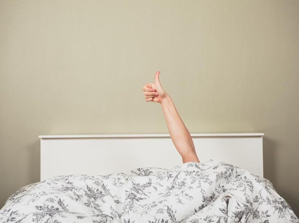 Peneliti Ungkap Tips Tingkatkan Kualitas Sperma Hingga 50 Persen