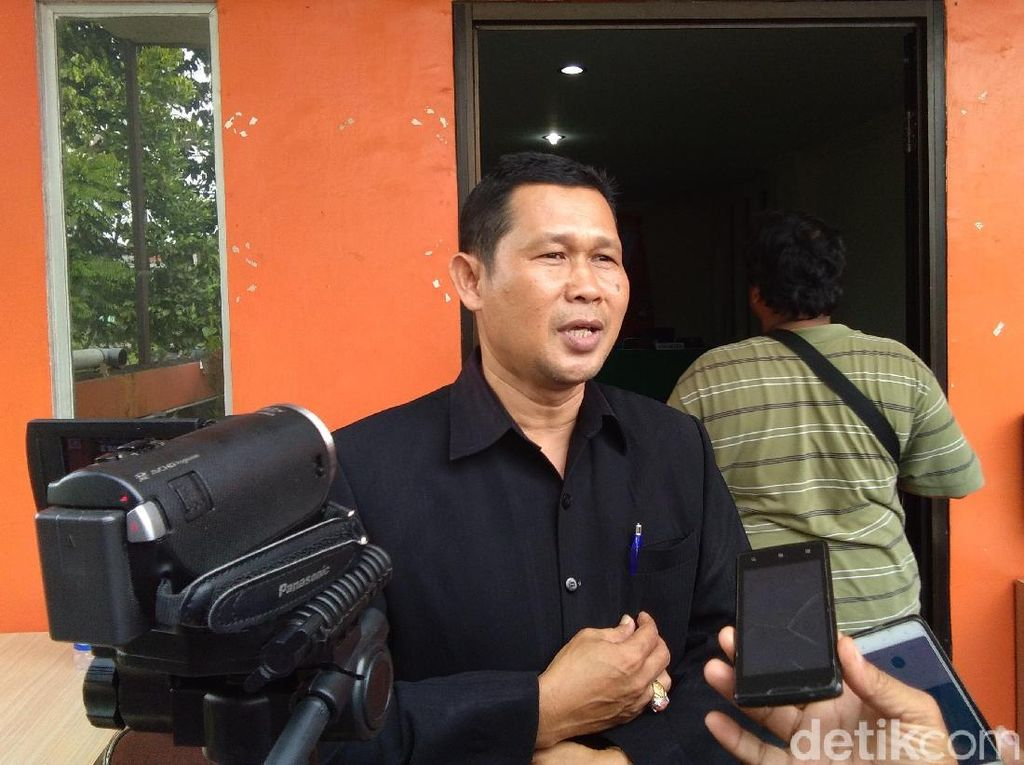 Mobdin Disita Polisi, Ini Pengakuan Wakil Ketua DPRD Gunungkidul