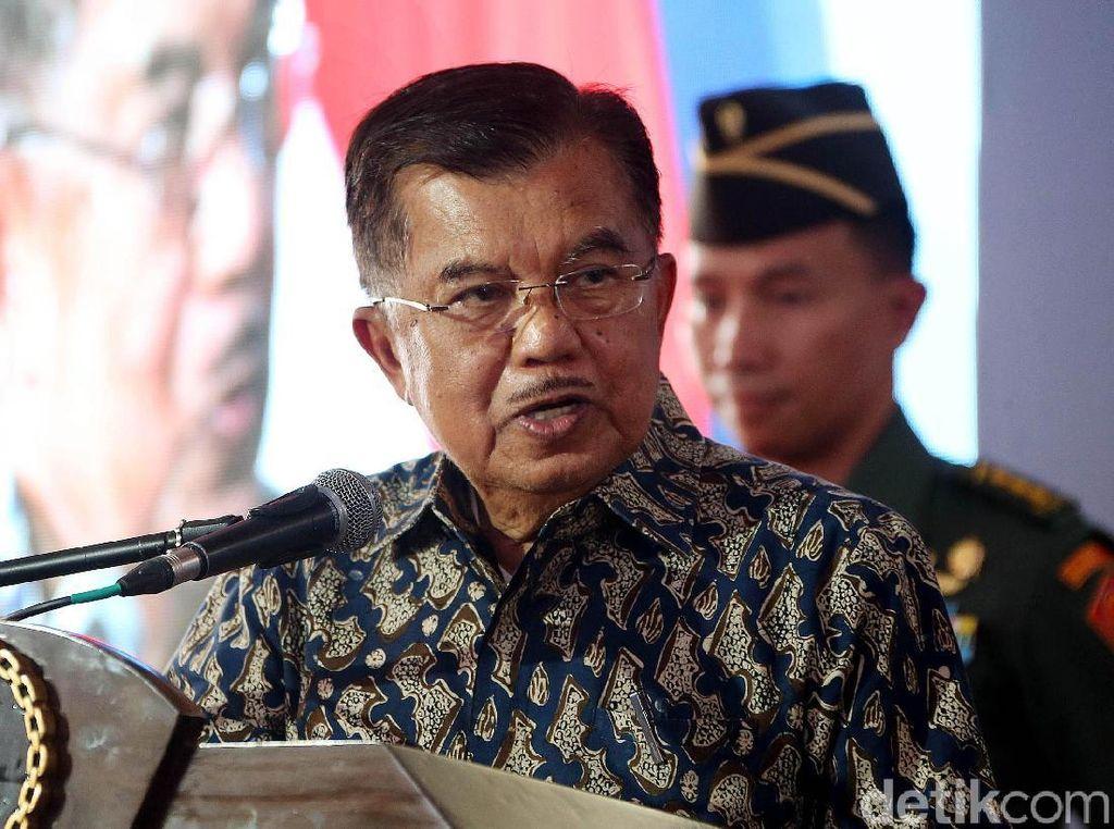 JK akan Purnatugas, Nurdin Abdullah: Beliau Kebanggaan Sulsel!